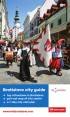 Bratislava City Guide