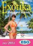 EXOTIKA- Pobytové zájezdy 2013-2014