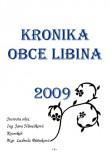 Kronika obce 2009