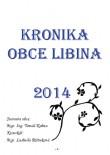 Kronika obce Libina 2014