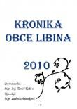 Kronika obce 2010