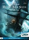 Modrá CREW 6: Dlouhý John Silver (1+2)