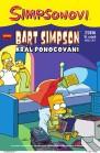 Bart Simpson 7/2018