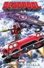 Deadpool 4: Deadpool versus S.H.I.E.L.D.