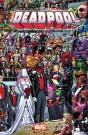 Deadpool 5: Deadpool se žení