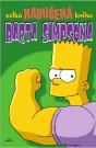 Velká nabušená kniha Barta Simpsona