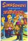 Simpsonovi - Zašívárna