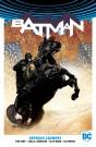 Znovuzrození hrdinů DC: Batman 5