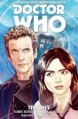 Dvanáctý Dr. Who - Trhliny