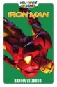 Můj první komiks: Iron man