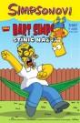 Bart Simpson 7/2017