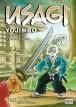Usagi Yojimbo 28: Rudý škorpion