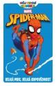 Můj první komiks: Spiderman