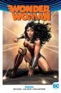 Znovuzrození hrdinů DC: Wonder woman 3