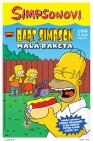 Bart Simpson 2/2018