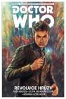 Desátý Dr. Who 1: Revoluce hrůzy