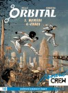 Modrá CREW 10: Orbital 2