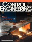 Control Engineering 05/2013