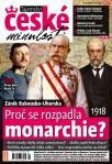 Tajemství české minulosti č. 80 (5/2019)