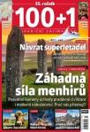 100+1 zahraniční zajímavost 17/2018