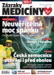 Zázraky medicíny 10/2018