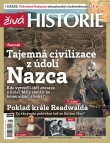 Živá historie 5/2019