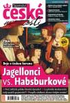 Tajemství české minulosti jaro 2020