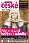 Tajemství české minulosti podzim 2021