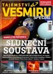 Tajemství vesmíru SPECIÁL léto 2021