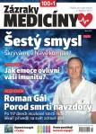 Zázraky medicíny 10/2019