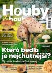 Houby a houbaři 7/2018