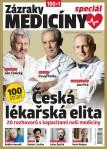 Zázraky medicíny SPECIÁL léto 2018