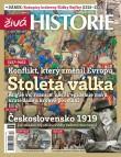 Živá historie 12/2019