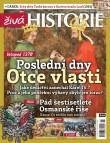 Živá historie 11/2018