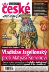 Tajemství české minulosti č. 69 (4/2018)