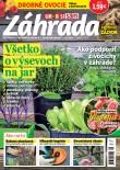 Záhrada 2021 01