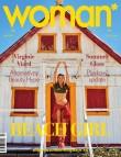 Woman magazín leto 2019