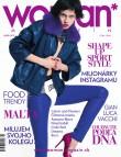 Woman magaizín jeseň 2017