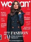 Woman magazín jesen 2016