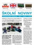 Školní noviny 1/2019