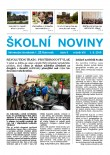 Školní noviny 2/2018