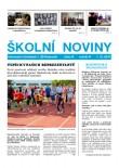 Školní noviny 4/2016