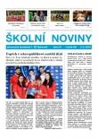 Školní noviny 3/2018