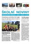 Školní noviny II/2019