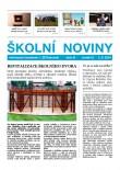 Školní noviny 3/2019
