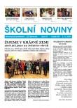 Školní noviny 4/2018