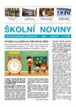Školní noviny 1/2018