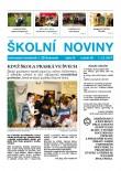 Školní noviny 4/2017