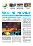 Školní noviny 1/2017