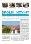 Školní noviny 2/2017